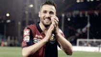 Da Genova a Napoli, da Pavoloso a Pavolè: Pavoletti saluta il Grifone