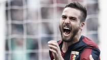 Genoa, brutte notizie per Juric. Pavoletti costretto ad un mese di stop