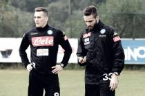 Napoli, arriva la Fiorentina: Sarri tra turnover e voglia di semifinale