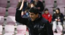 """Juan Manuel Pavón: """"Pienso que el domingo vamos a ganar"""""""
