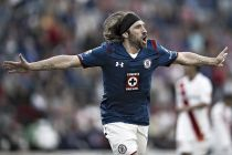 "Mariano Pavone: ""Goles son amores"""
