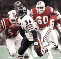 Superbowl XX: Los Bears barren a los Patriots