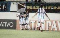 Paysandu mostra forças em casa, bate Gama no Mangueirão e sai com vantagem na Copa Verde