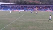 Paysandu e Guarani ficam no empate em estreia na Copa São Paulo de Futebol Júnior