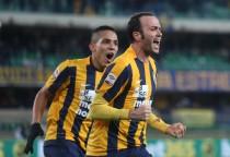 Serie B - Hellas Verona-Frosinone, aria di A al Bentegodi