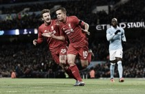 Scan reveals Philippe Coutinho's hamstring injury only a minor one