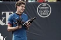 ATP Winston-Salem, primo titolo in carriera per Pablo Carreno Busta