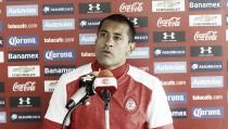 Paulo Da Silva: La intención es enracharse en la liga