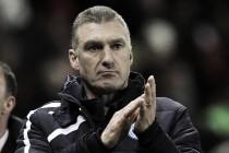 Nigel Pearson, nuevo entrenador del Derby County