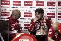 """Francesco Bagnaia: """"Nuestro objetivo será repetir en el podio"""""""