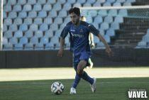 Pedro Alonso no continuará en el Getafe B