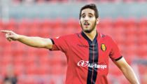 Pedro Bigas se marcha del Mallorca