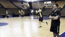 "Pedro Martínez: ""FIATC Joventut hace muy buen baloncesto"""