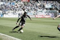 Pedro Ríos, el mejor jugador del Córdoba CF ante el Oviedo para los lectores de VAVEL