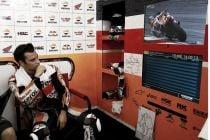 "Dani Pedrosa: ""No he podido acabar de controlar mi moto"""