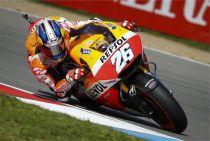 MotoGP Brno: Domato Marquez, in tre esultano