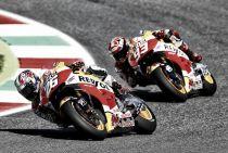 Resultado clasificación de MotoGP del GP de Italia 2015