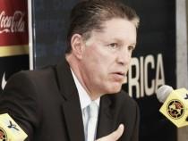 "Ricardo Peláez: ""Benedetto me pidió salir, Brian Lozano saldría prestado"""