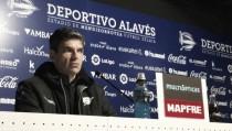 """Pellegrino: """"El Dépor es un buen equipo y en su campo ha logrado muchos puntos"""""""