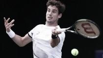 ATP 250 Moscú: mala pasada para los argentinos
