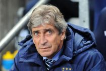 Pellegrini claims Lampard was 'kicked' out of Chelsea