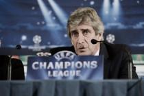 """Champions League - Pellegrini tuona: """"Vogliamo vincere il girone"""""""