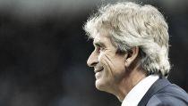 """Pellegrini: """"No fue una buena temporada, pero no un desastre"""""""
