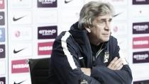 """Pellegrini: """"Silva está de vuelta"""""""