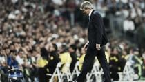 """Pellegrini: """"No merecimos perder, el Madrid tuvo mucha suerte en el gol"""""""