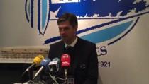 """Pellegrino: """"Nosotros vamos a mostrar la mejor cara frente al Celta"""""""