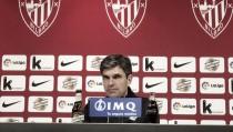 """Pellegrino: """"Estoy contento con Ortolá, hizo un buen partido """""""