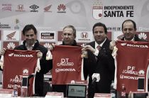 "Gerardo Pelusso: ""Siempre me inquietó Santa Fe"""