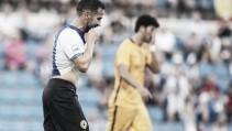 El Barcelona B no perdona los errores del Hércules