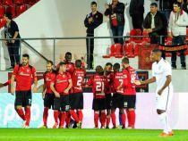 Penafiel sorprende a Vitória SC en la Taça de Portugal