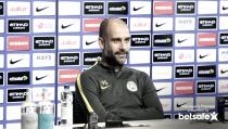 """Guardiola: """"Vamos a atacar de la mejor manera posible"""""""