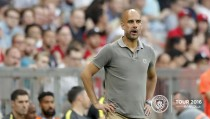 """Pep Guardiola: """"Ojala sea un derbi sin lesiones"""""""