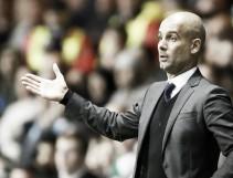 """Pep Guardiola: """"Pochettino es uno de los mejores entrenadores del mundo"""""""