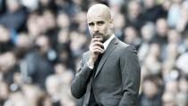 Após empate diante do Southampton, Guardiola afirma que time está unido