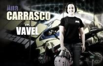 """Entrevista. Ana Carrasco: """"El objetivo es estar en el Mundial de Moto2"""""""