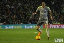 Pepe sufre molestias en la fascia de su pie derecho