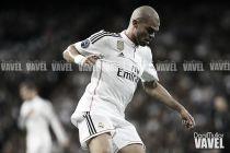 Se confirma la lesión de Pepe