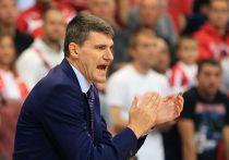 Velimir Perasovic es el elegido