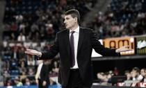 """Perasovic: """"Nos enfrentamos a un rival con nivel de Euroliga"""""""