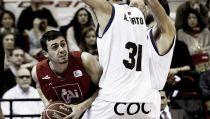 Resultado CAI Zaragoza - UCAM Murcia (82-63)