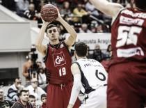 """Pere Tomàs: """"Tenemos que hacer nuestro baloncesto para ganar"""""""