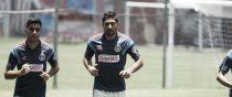 "Jair Pereira: ""Buscaremos aprovechar toda oportunidad"""