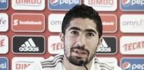 """Jair Pereira: """"Chivas es un equipo con ganas de trascender y de callar bocas"""""""