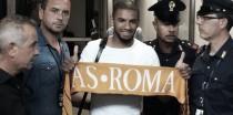 Bruno Peres cambia Turín por Roma