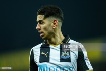 Brighton 1-2 Newcastle United: Late winner gives Magpies huge boost in title batte
