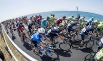 Previa Giro de Italia 2016: 5ª etapa, Praia a Mare - Benevento